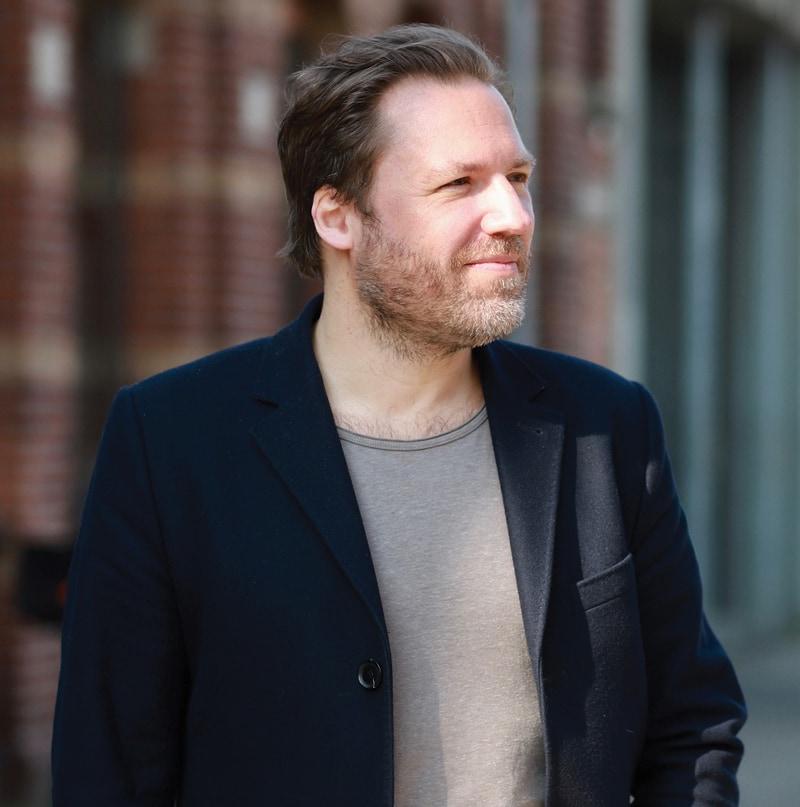 Thomas Andre de la Porte, Brand Director