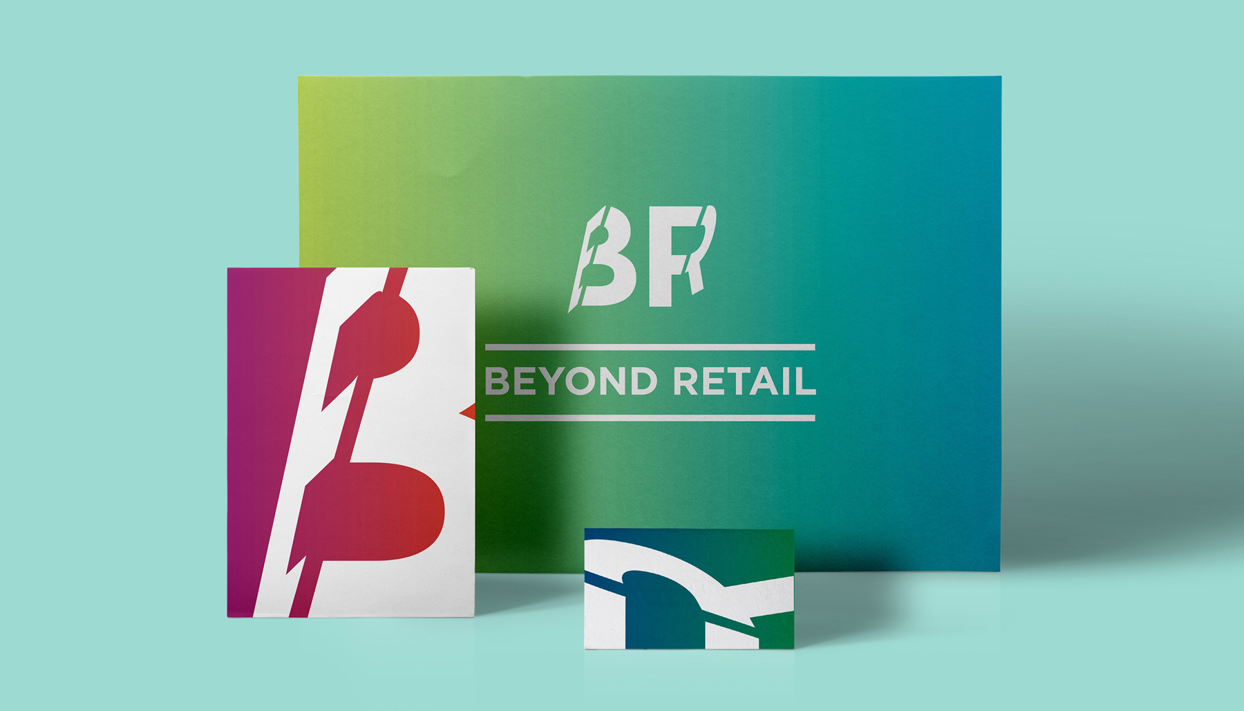 Beyond Retail / Dutchy Design / Branding & Design Portfolio