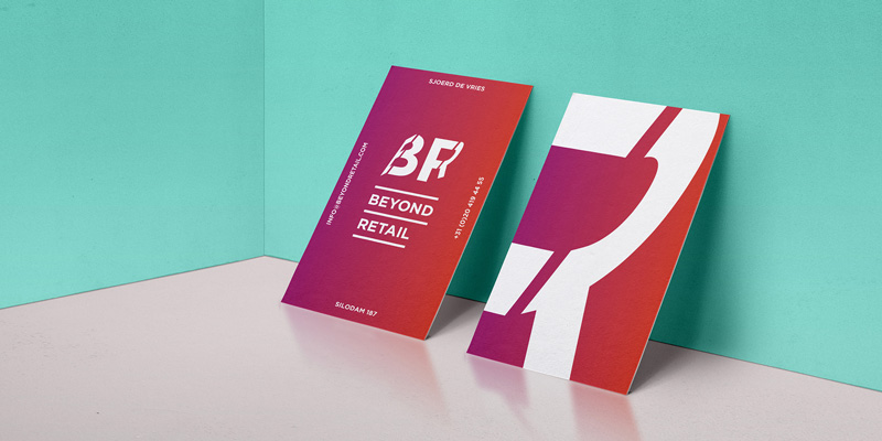 Dutchy Design / Beyond Retail