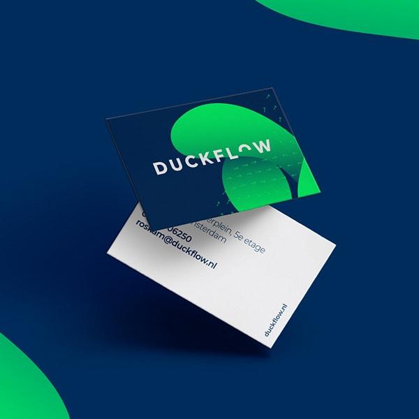 Duckflow 8