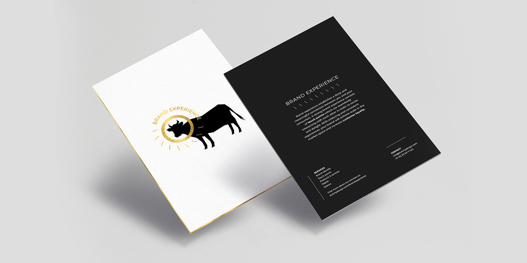 Dutchy Design / Dutchy Design / Branding & Design Portfolio