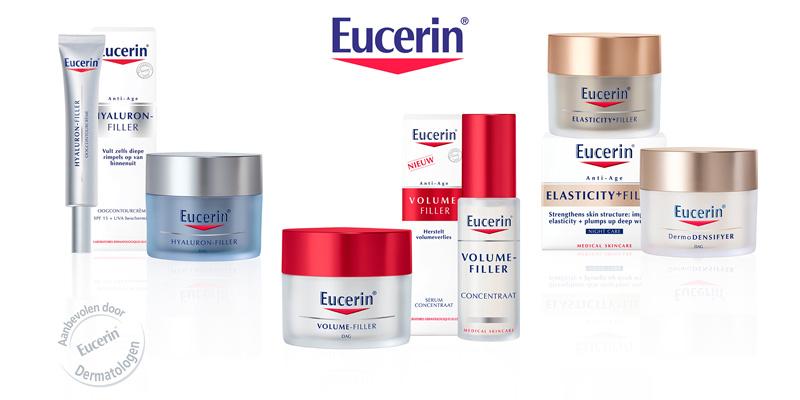 Dutchy Design / Eucerin
