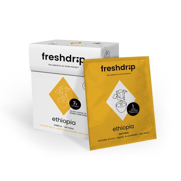 FreshDrip 9