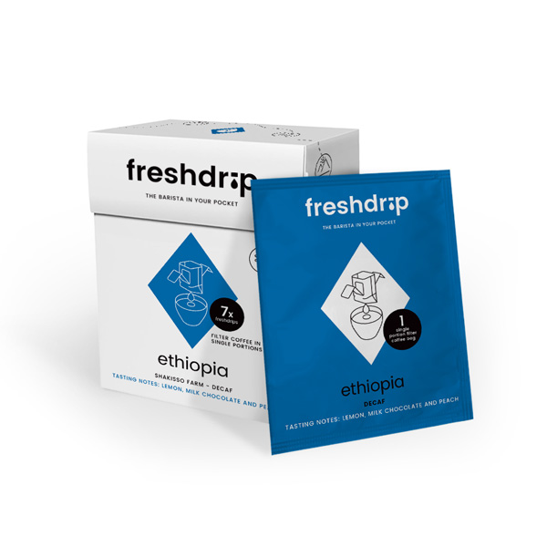 FreshDrip 8