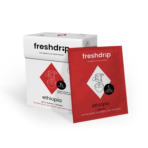 FreshDrip 7