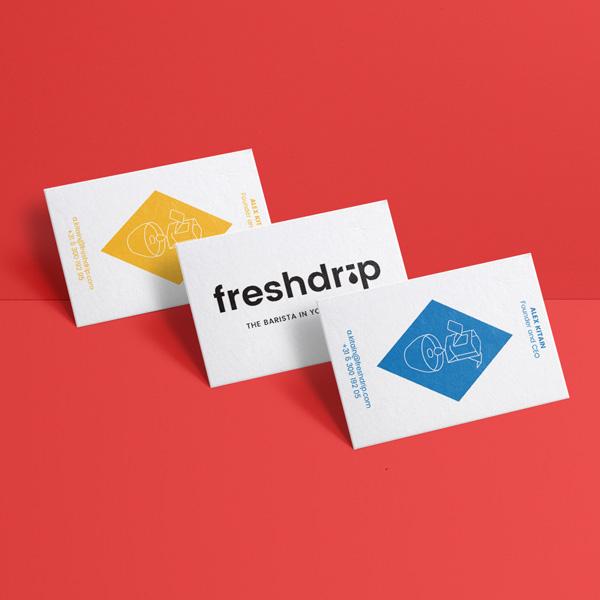 FreshDrip 1