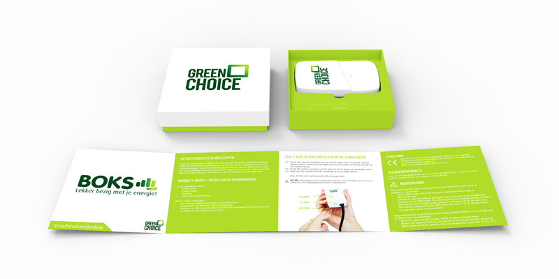 Dutchy Design / Greenchoice