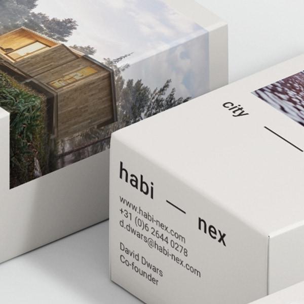 Habi-nex 13