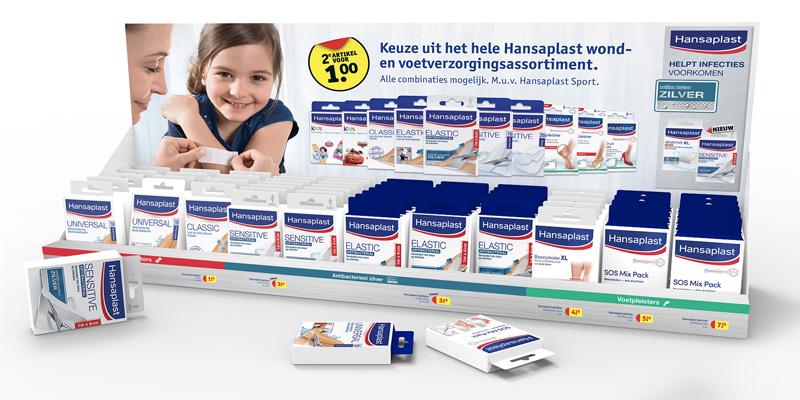 Dutchy Design / Hansaplast