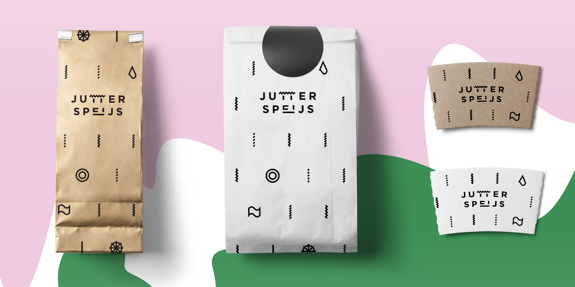 Jutter Speijs / Dutchy Design / Branding & Design Portfolio