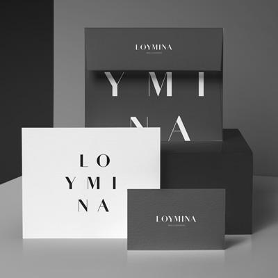 Dutchy Design / Work / Loymina