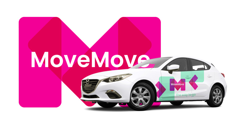 Dutchy Design / MoveMove