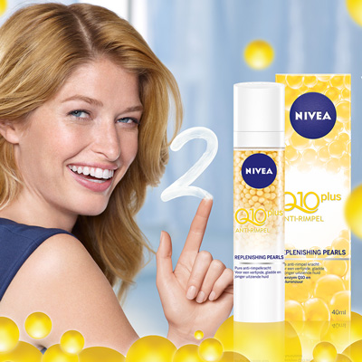 Dutchy Design / Work / Nivea