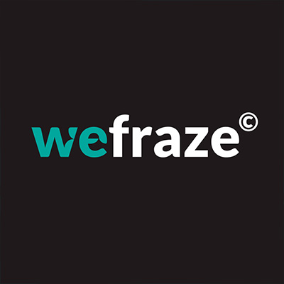 Dutchy Design / Work / Wefraze